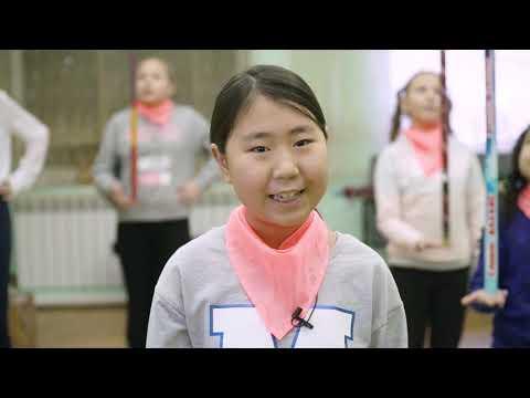 Школьное телевидение. Выпуск 01.02.19