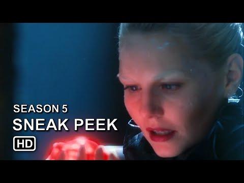 Download Once Upon a Time Season 5 Sneak Peek - Meet The Dark Swan [HD]