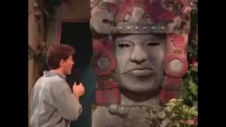 YTP: Olmec's Moccasins