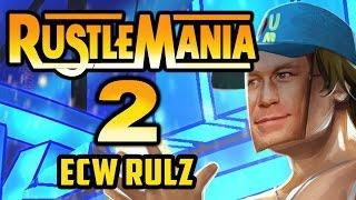 Rustlemania 2: SuperBrawl Saturday III - ECW Anarchy Rulz