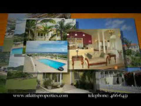 St kitts nevis properties first remax ad