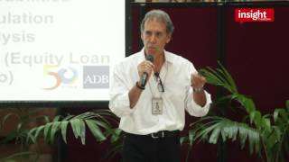 A History of Financial Management at ADB