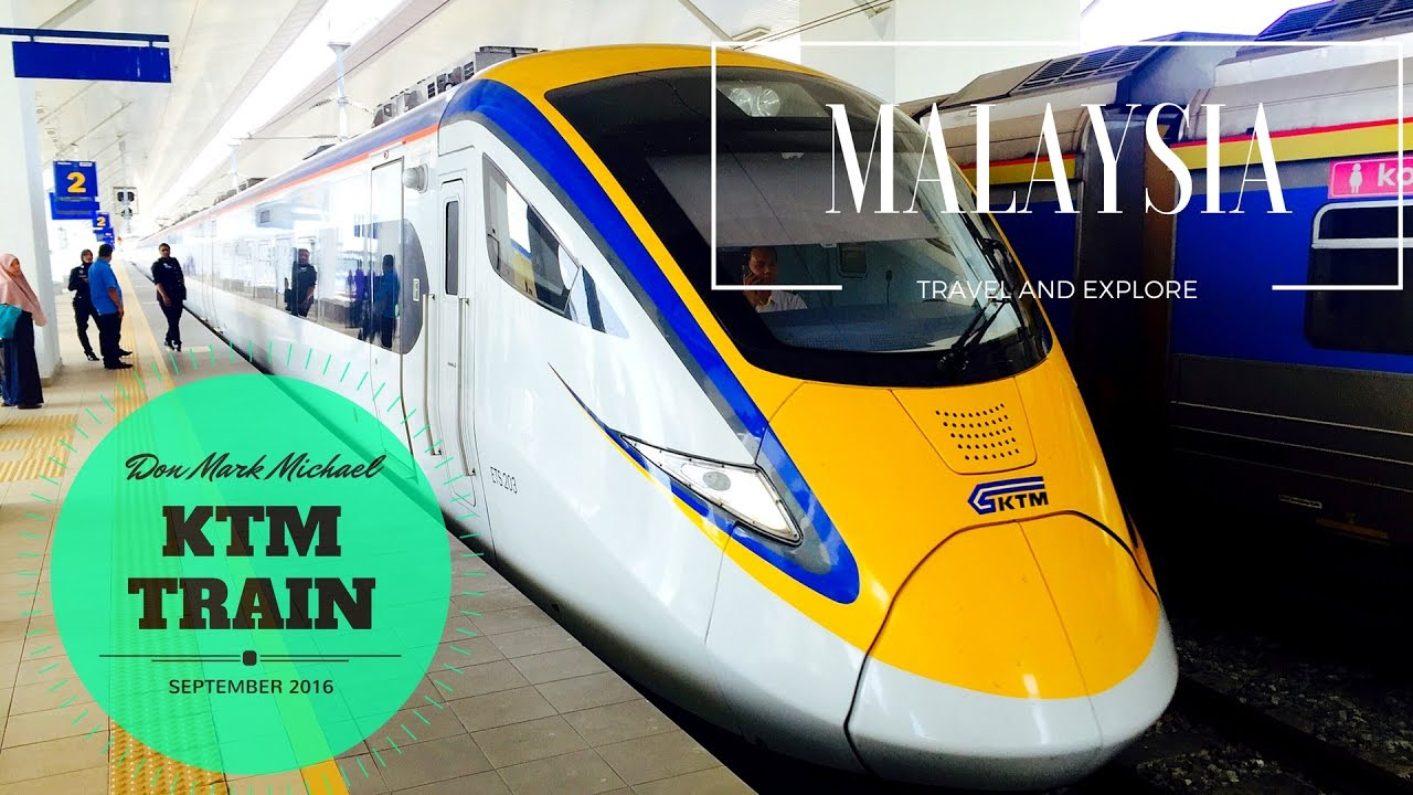 Malaysia To Thailand By Train Is It Safe