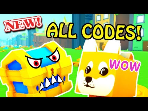 Pet Simulator X *ALL WORKING CODES* + OP Fast Power Levelling!   Roblox