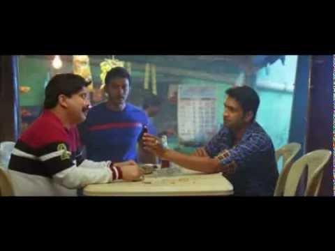 Kanna Laddu Thinna Aasaiya Santhanam & Power star Comedy