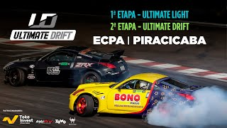 2ª Etapa Ultimate Drift | Piracicaba - SP