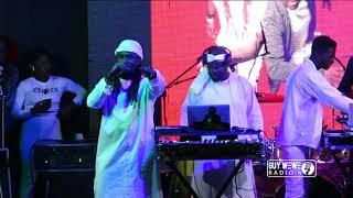 NG MIx & Vag Lavi Live Rara Fashion Port De Paix 4 Avril 2021