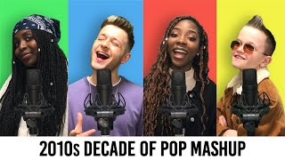 Baixar 2010s DECADE OF POP MASHUP (Cover by Jordan Rabjohn & friends) | EXCLUSIVE