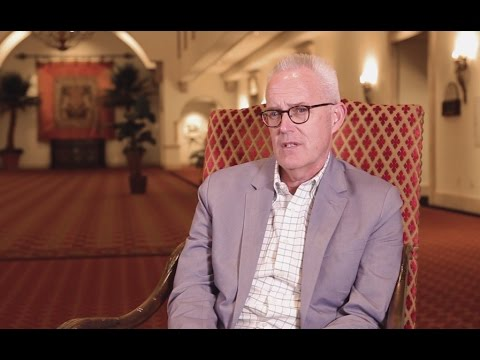 JLN Exchange Leader Series 2017:  Durkin Says CME Growth Is All About Customers