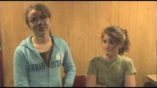 CYT KC North - Narnia 2010 Cast Interviews