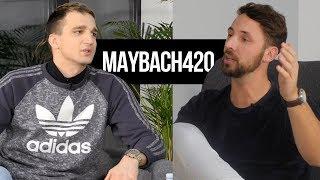 Maybach420