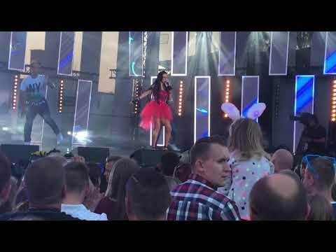 Nicki - Pożegnanie Lata w Iłowie (2017)