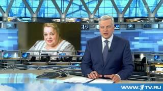 Ушла из жизни Наталья Крачковская   актриса, которая любила жить   Первый канал
