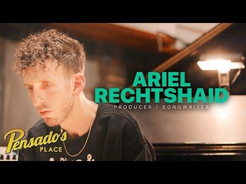 "Adele ""25"" Producer / Songwriter, Ariel Rechtshaid – Pensado's Place #386"