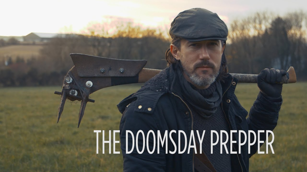 The Doomsday Prepper