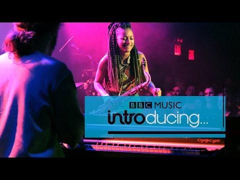 Nubya Garcia - Hold (Winter Jazzfest 2018)