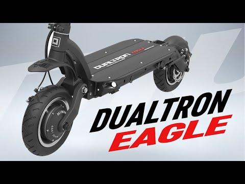 Dualtron Eagle Review