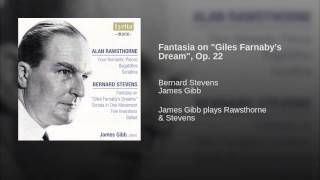 "Fantasia on ""Giles Farnaby"