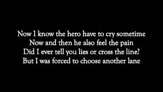 Nomy Crucified By Love 2006 W Lyrics