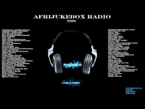Dee'Jay Hacker Jp  - LIVE 4 Music (AfriJukeBox Radio)