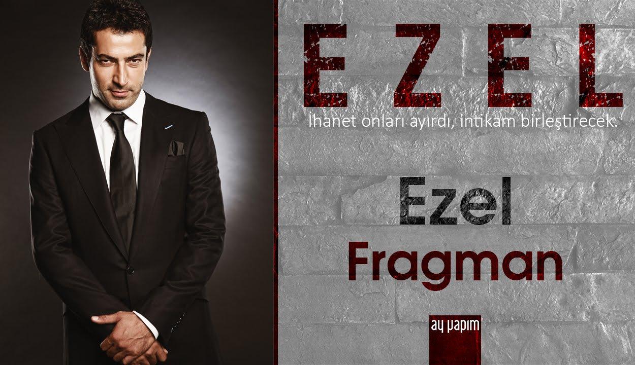 Ezel | Ezel Fragman