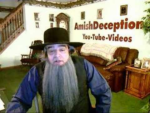 Secrets of our Swartzentruber Amish Culture