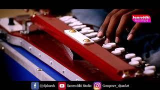 Jab Tak Hai Jaan Banjo & Sambal Music