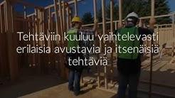 Hr-yhtiöt rekrytointivideo by Jobilla