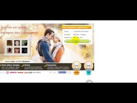 Bildkontakte.de kostenlos testen - so gehts