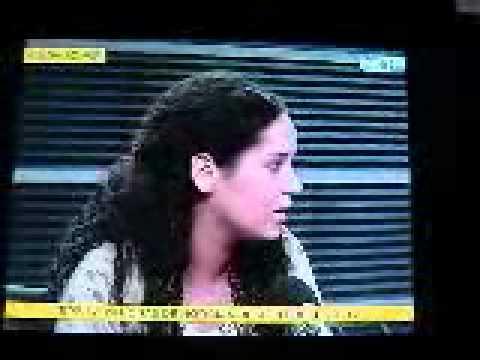 Entrevista en RPP a Sigrid Bazán (Presidenta FEPUC) sobre el MOVADEF