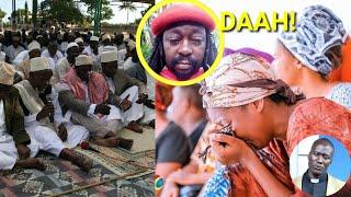 Taarifa Punde baada ya Mashekhe kumsomea Afande Sele Kisomo kisa kumtusi Mungu!