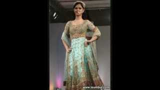 Pakistan Wedding Wear Dresses and Latest Fashion Thumbnail