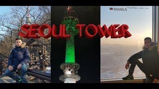 SEOUL TOWER   Namsan Tower