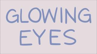 glowing eyes - twenty one pilots (animatic)