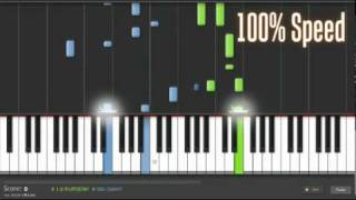 Hallelujah Piano Tutorial