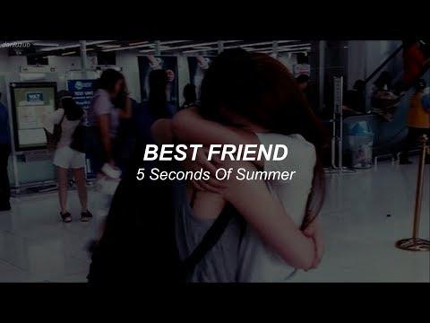 5 Seconds Of Summer  Best Friend ; lyrics  español ☾with audio☽ »read description« ☆彡