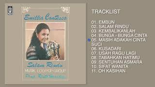 Emillia Contessa - Album Salam Rindu | Audio HQ
