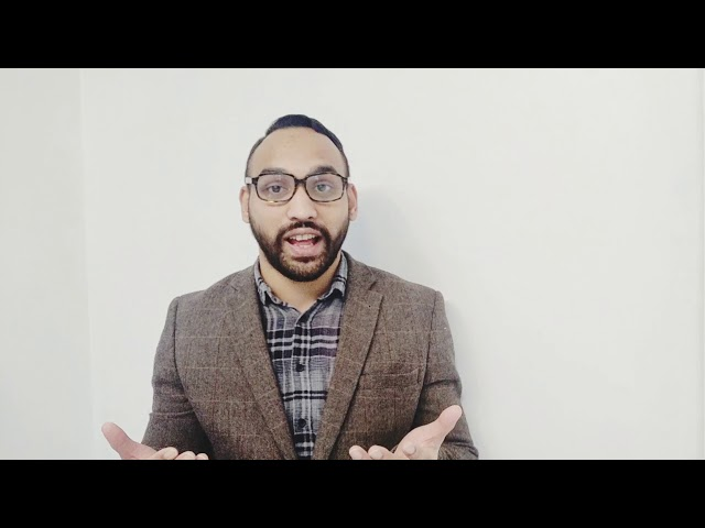 Why write a book? | SMMA with Abul Hussain