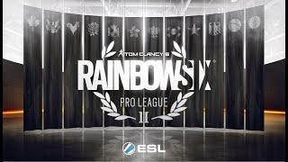Rainbow Six Pro League - Year 2 Season 2 - Finals - Live from Gamescom
