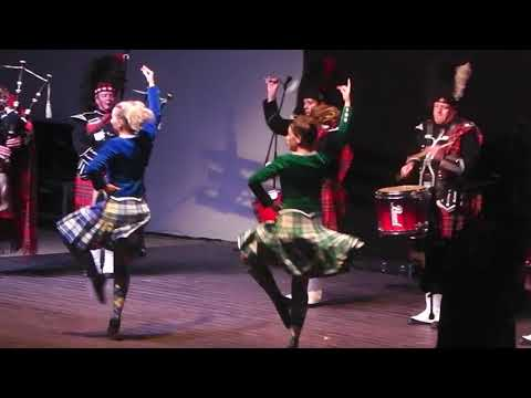 The Royal Burgh of Renfrew Pipe Band 25.8.2017 Strakonice