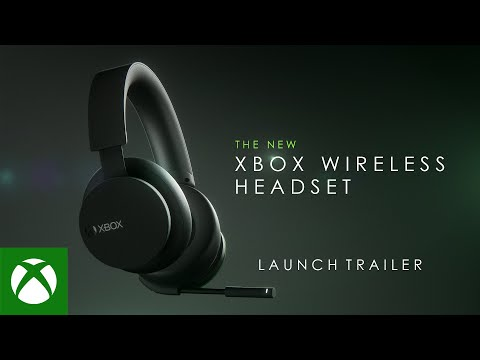Microsoft анонсировала беспроводную гарнитуру Xbox за $99