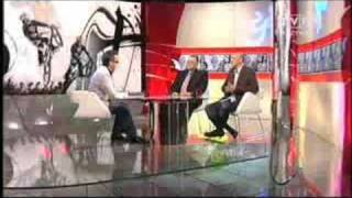 Niemczyk opowiada kawał o Kaczyńskich