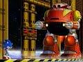 Robotnik's Revenge Speedrun--Sonic's Rev
