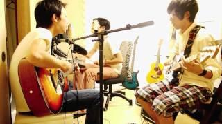 僕ひょっとこです。 youtubeID ギターボーカル:aroundtheworld135 ベー...