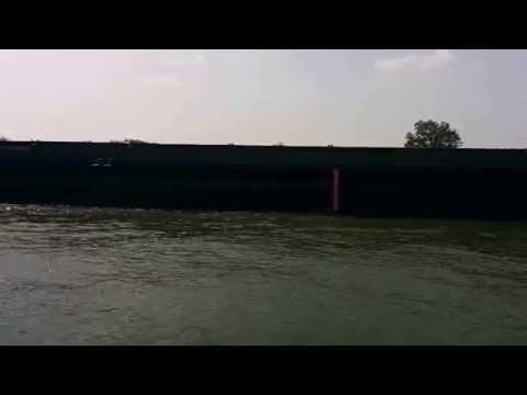 Amsterdam Rhine-Canal