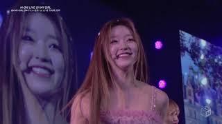 Cover images 오마이걸 OH MY GIRL Live Tokyo Japan 6.JAN.2019 #01 Secret Garden 비밀정원