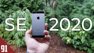 The $50 iPhone SE in 2020 - worth buying?