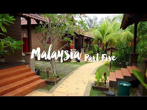 Vlog: Malaysia (Part Five) | christinetannn