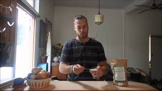 How to: Take Diatomaceous Earth on an Empty Stomach