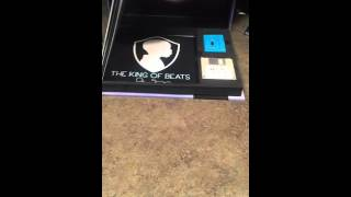 """J Dilla """"King Of Beats"""" Collector's Edition SP 1200"""